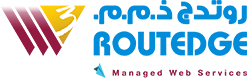 Routedge Logo